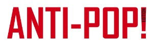 Logo ANTI-POP